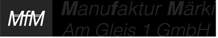 Manufaktur Märki Logo